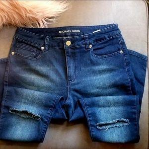 🔥NEW LIST Michael Kors skinny jeans